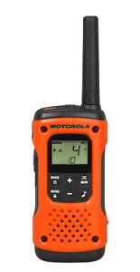 """Motorola Talkabout T503 H20 Rechargeable 2-Way Radio(2 pack) """"NEW"""" FREE SHIPPING"""