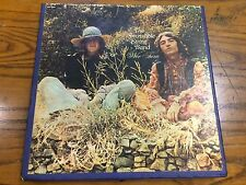 The Incredible String Band, Wee Tam, Reel to Reel Tape