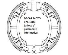 176.1200 FERS FREIN D.110X25 AVEC RESSORTS POLINI ATALA : CAROSELLO 50
