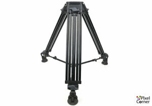 Miller 420 Toggle 2 Stage video tripod with 75mm Bowl - 25KG Capacity TA10800