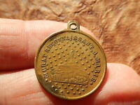MEDAILLE  NOTRE DAME DES OLIVIERS MURAT CANTAL    THFR