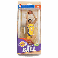 Lonzo Ball - Los Angeles Lakers - NBA Action Figure - Series 32