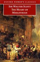 The Heart of Midlothian (Inglese) - Walter Scott - Libro nuovo!! - NEW Book!