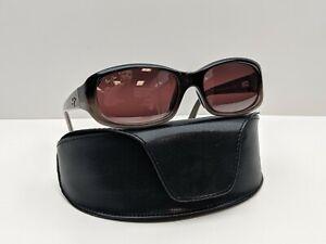 Italy! Maui Jim Punchbowl MJ219-01 Women's Sunglasses 54/17 135 / TO547