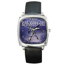 Anime Manga RahXephon photo leather wrist watch