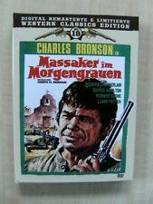 Western Klassiker - Massaker im Morgengrauen mit Charles Bronson !!!