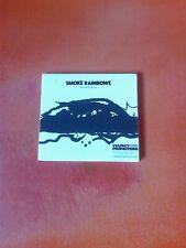 SMOKE RAINBOWS Music Minds Matter CD! Leisure Society Magic Numbers Ren Harvieu