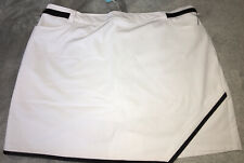 Nivo Athletic Skort Misses Size 18*New Tags* Cool and Dry Fabric