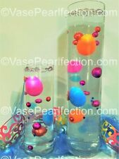 DIY 25 Floating Easter Eggs with Pearls & Gems Vase Decorations