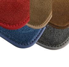 Fußmatten Luxus Velours für Jaguar XJ 6-XJ 12/ Serie 3