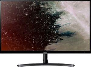 "27""/68.6cm Monitor Acer ED2 ED272Abix VGA HDMI 4ms Full-HD 250cd/m² 75Hz"