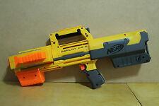 Nerf N-Strike Deploy CS-6 Dart Blaster Gun Tactical Flood Light. Free Shipping!