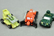 transformers Armada Adventure Team Mini-Con #2 Incomplete