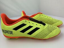 Adidas Predator 18.4 FxG Jr Soccer Cleats Shoes Size 6