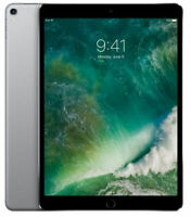 Apple iPad Pro (10.5 inch) - 256GB - Wi-Fi - Space Gray - MPDY2LL/A - A1701