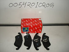 MERCEDES C CLASS 204 FRONT PADS . 0054201020G
