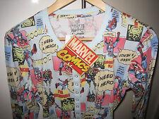 New  Ladies sleep jumpsuit print size 10 onsesie sleep wear