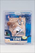 McFarlane NBA 21 Kevin Love Minnesota Timberwolves Figur NEU OVP TOP