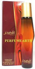 Mambo By Liz Claiborne 1.6/1.7oz. Edc Spray For Men New In Box