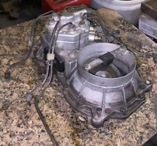 Mercedes W126 R107 M117  Bosch Fuel Distributor System 0438100111 A0000741313