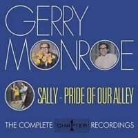 Monroe, Gerry - Sally - Pride Of Our Alley: Th Neuf CD