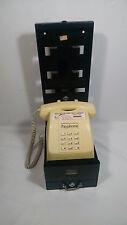 VINTAGE PAYPHONE PAY PHONE BAR MANCAVE LIQUOR STORE DECORATION TELEPHONE