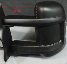 Espejo retrovisor izquierda largo manualmente ! FIAT DUCATO (2006-2014) nuevo