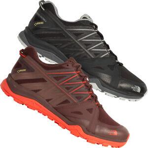 The North Face Hedgehog Fastpack GTX Outdoor Wanderschuh Sneaker Schuhe neu