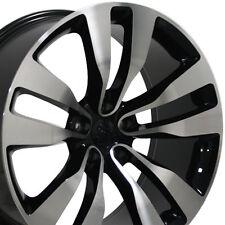 """20"""" Wheels For Dodge Charger SRT8 Magnum Challenger Chrysler 300 (Rims Set 4)"""