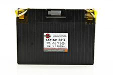 Shorai LFX Lithium Iron Xtreme-Rate Battery  LFX14A1-BS12
