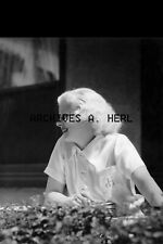 Jean Harlow 15 portrait photo photo - PRICE PER PHOTO