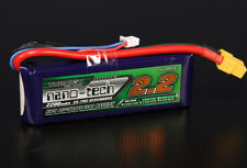 RC Turnigy nano-tech 2200mah 2S 35~70C Lipo Pack