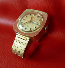 Ancienne Montre vintage LINGOT  TIMEX    An 70's