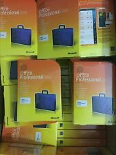 Good Microsoft Office Professional 2010 Full Retail Version Windows (for 3 PCs)s