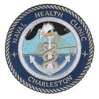 Naval Health Clinic Charleston Patch