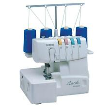 Serger Sewing Machine 22 Built In Stitch Functions Interchangeable Creative Feet