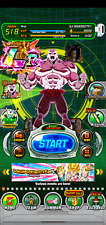 Dokkan Battle Global LR TEQ Jiren, Both SSJ4 LRs, 29 LRs, 5202 Stones Android