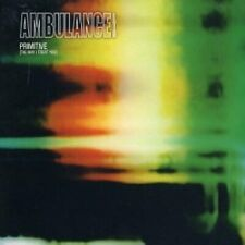 Ambulance Ltd Primitive.. (2003, digi)  [Maxi-CD]