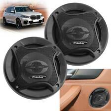 1Pair 5inch 300W Car Audio Coaxial Speakers Auto Sound System Treble Loudspeaker