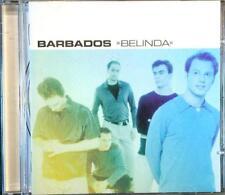 BARBADOS MAGNUS CARLSSON Belinda Mariann – MLPCD 3121 1999 EU 15tr CD