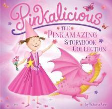 Pinkalicious: Pinkalicious by Victoria Kann (2013, Hardcover)