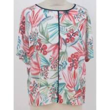 M&S Tropical Print Kimono Top 14/16/18/22/24 RRP £19.50