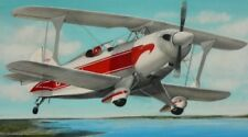 """AZ Model 1:48 Pitts Special S.2 """"early"""""""
