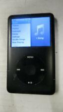Apple iPod Classic 6th Generation 80GB - BLACK 8M74266YYMV