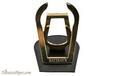 Rattray's Pipe Stand - Gold