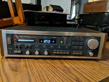 VINTAGE REALISTIC STA-2600 Digital Synthesized AM/FM Stereo Receiver #02