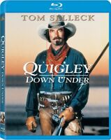 Quigley Down Under [New Blu-ray] Dolby, Digital Theater System, Dubbed, Mono S