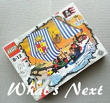 LEGO 2001 #6291 (Pirates) AMADA FLAGSHIP / FLAGSCHIFF > NEW SEALED RARE MISB