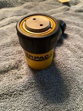 New listing Enerpac Rc-101 Hydraulic Cylinder 10 Ton 1 Inch Stroke New! Duo Series