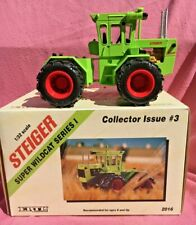 Steiger Super Wildcat Series 1